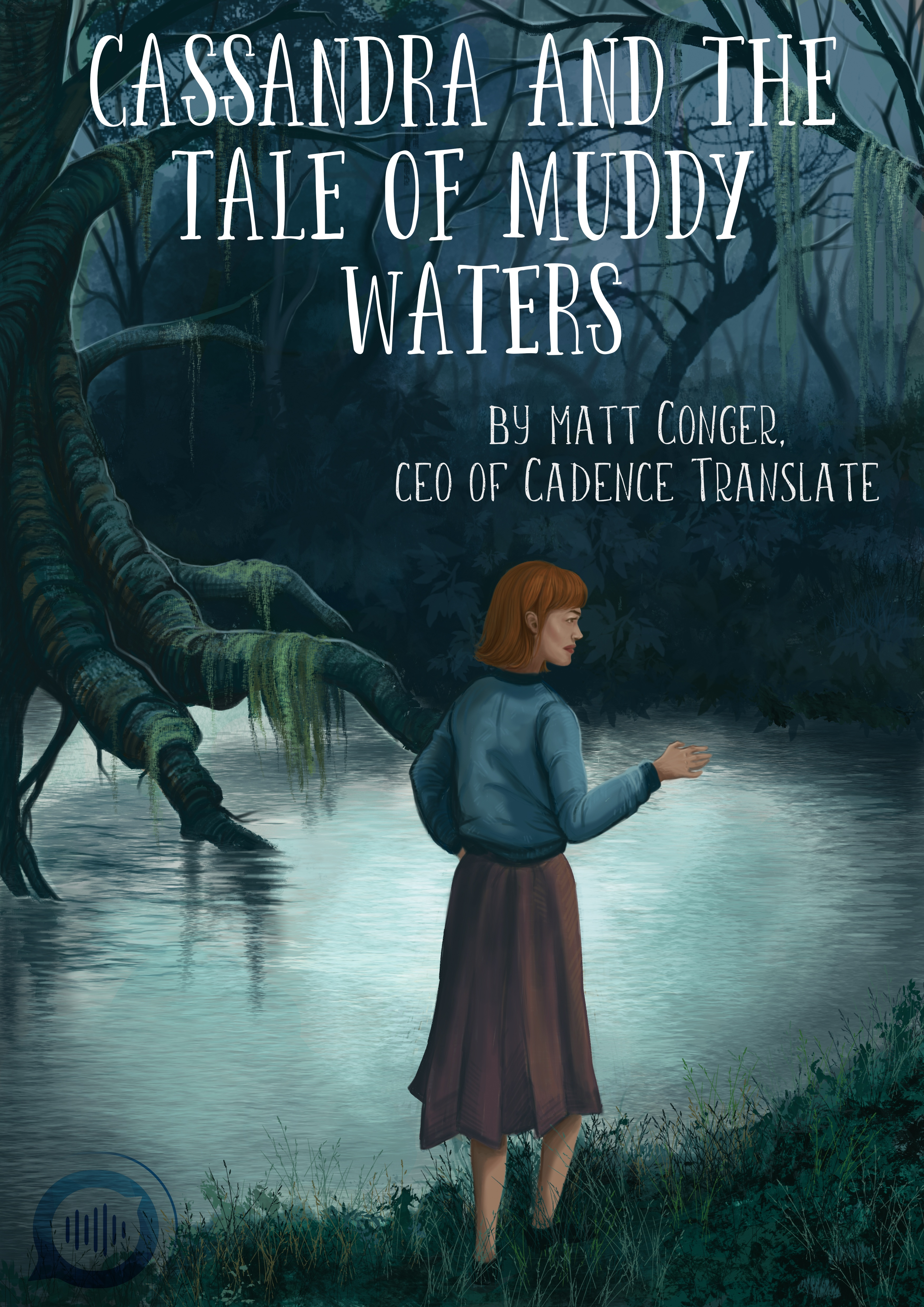 Cassandra and the tale of muddy waters