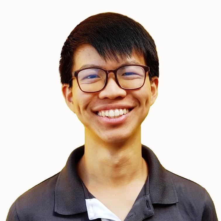 Kher Liang Goh
