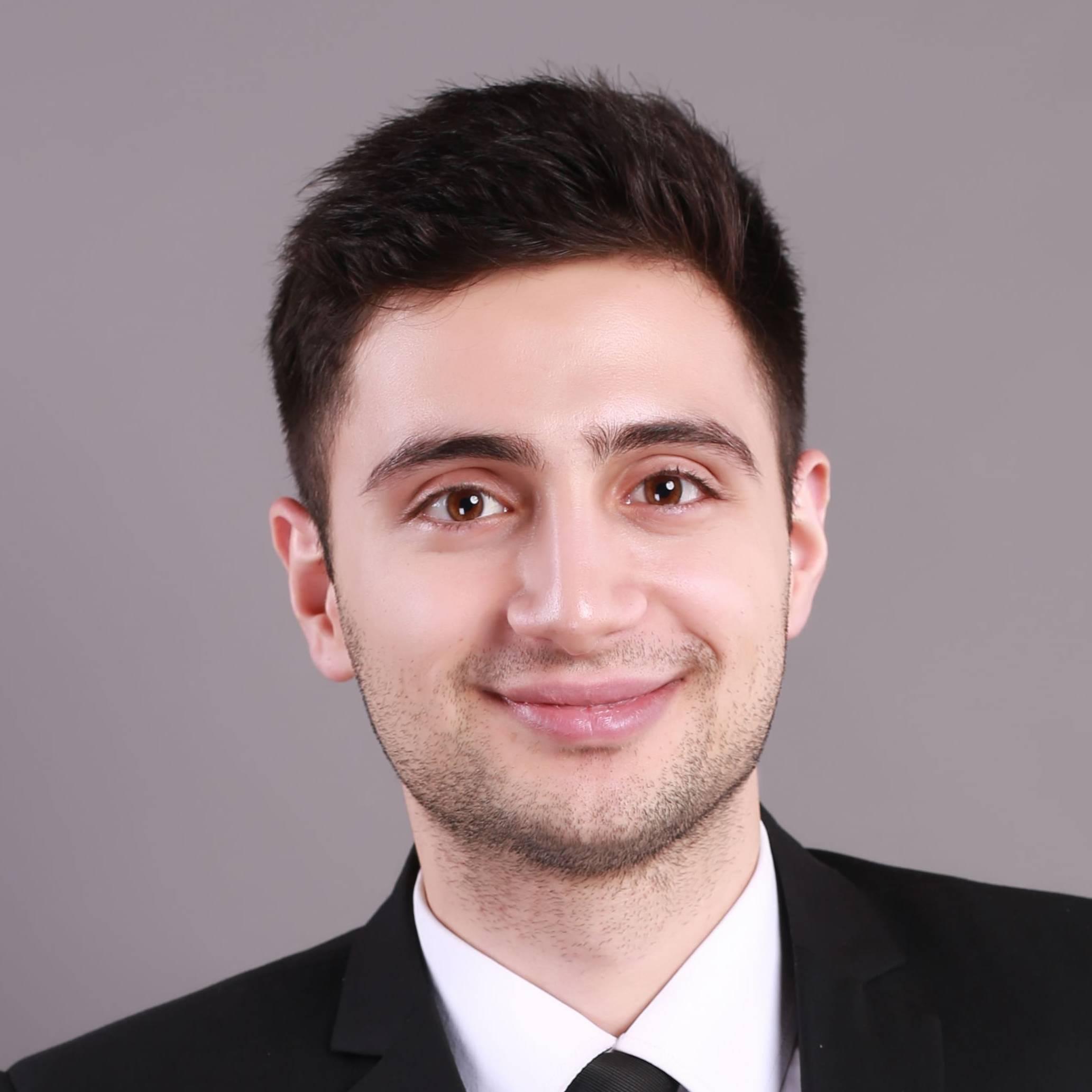 Miryusif Gadirov